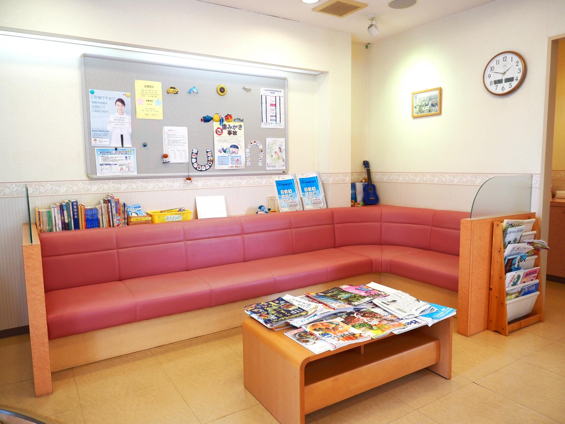 病院・クリニック02 親切なお花屋さん(開店祝い.com)